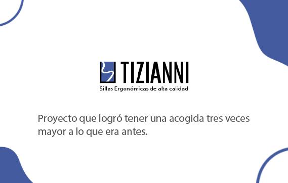 Posicionamiento web tizianni